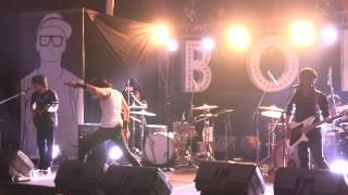 Gigi - Bye Bye @ Launching BOR [HD]