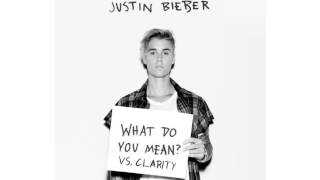What Do You Mean? vs. Clarity - Justin Bieber vs. Zedd
