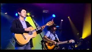 Zé Henrique e Gabriel - Mala Amarela (Ao Vivo)