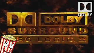 Dolby Digital 2.0 - Fire - Intro (HD 1080p)