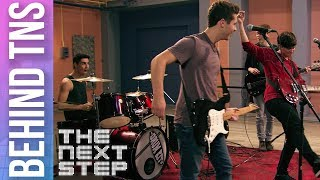 "Behind the Scenes: ""Song for Riley"" - The Next Step"