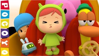 POCOYO in English NEW SEASON MOVIES: POCOYO AND NINA [2] 30 minutes!!!