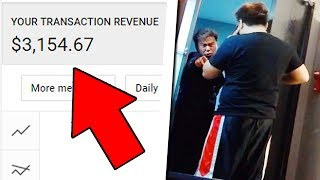(BIG MISTAKE) Making $3000 in 6 HOURS w/ Text To Speech