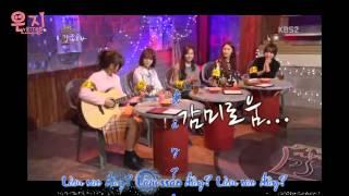 [EUNJIVN][VIETSUB] 141210 Full House EunJi cut