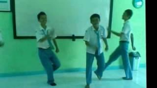 Di Putusin Malah nge Dance Ampek ngakakkkk Keren abis