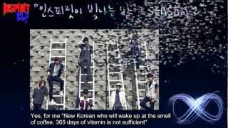 [ENG SUBS] The Night Where Inspirits Shine 120609 1/2