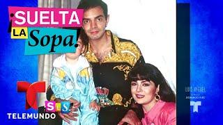 Eugenio Derbez se venga de su ex, Victoria Ruffo   Suelta La Sopa   Entretenimiento
