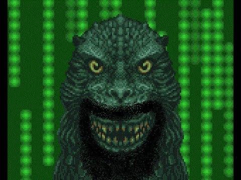 In Honor of the New Godzilla Movie, Wulfy Plays Super Godzilla: Part 1?