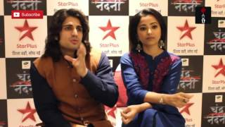 Rajat Tokas And Shweta Basu Prasad On Playing Chandra Nandini In An Exclusive Interview