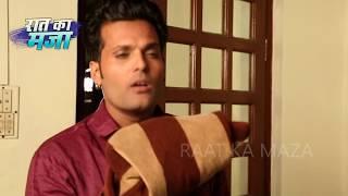 Hindi Hot Short Movie 2016 - Bhabhi के साथ एक Raat   Indian Hottie With Young Servant