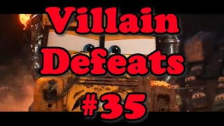 Villain Defeats #35 (Music Video)