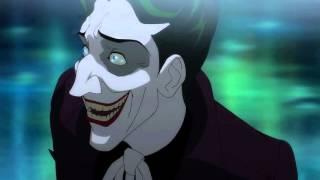 Batman The Killing Joke Official Trailer
