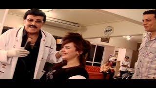 برنامج التجربة - الحلقة السابعة عشر | سمير غانم - كوافير السيدات | Al Tagreba