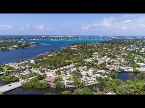 212 Sims Creek Jupiter Florida Waterfront Home With Dock