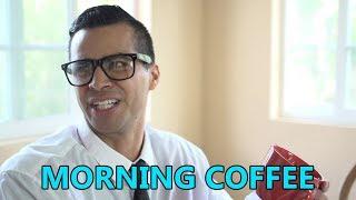 Morning Coffee | David Lopez