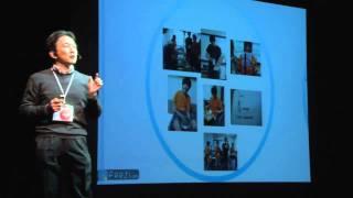 CCL(Creative Commons License): Jongsoo Yoon(Jay Yoon) at TEDxSeoul