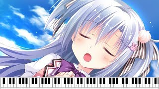 【ピアノ楽譜】アメイジング・グレイス OP - コールドボイス