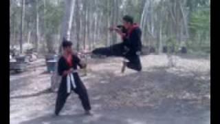 1st Bredan Fou Martial Arts Best Fighters ChampionShip 2008 In RawalPindi Pakistan.