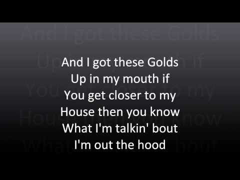 I'm So Hood-DJ Khaled-Explicit