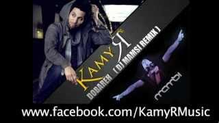 KAMYAR - DOBAREH (DJ Mamsi ReMix)