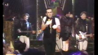 Frankie Goes to Hollywood - Relax - Top of the Pops 1984