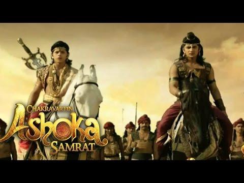 Chakravartin Ashoka Samrat   11th April 2016 - Monday Episode   Revealed