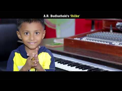 Xxx Mp4 New Nepali Song JHILKE By 5 Years Old Boy 3gp Sex