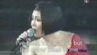 Regine Velasquez- I've Never Been To Me