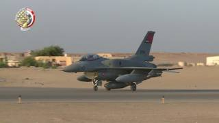 EGYPT || Egypt strikes
