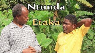 Ntunda Etaka - Funniest Ugandan Comedy skits.