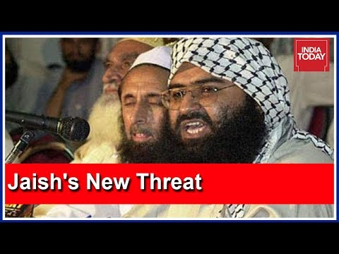 Xxx Mp4 Jaish Chief Assures Oppn Quot Modi Won 39 T Get Any Political Gain From Pulwama Attack Quot 3gp Sex