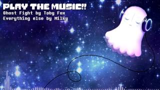 Play the Music!!「Undertale Fansong || Sponsored」