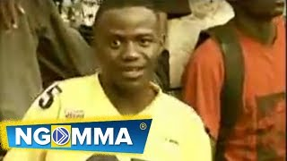 D.A Gooya - Tumekuba (Official Video)