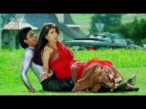 Xxx Mp4 Juhi Chawla And Shahrukh Khan Enjoying The Best Moment Mp4 By Hottest And Funniest Videos ❤ 3gp Sex