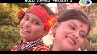Shonogo  Rupoboti by Tipu & Borna (Official Music Video) | Rup Kumari | CD ZONE