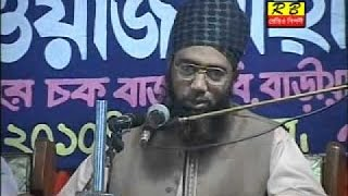 *Bangla Waz 2014* Maulana Jubaer Ahmad Ansari - Miladun Nabi Abong Seeratun Nabi