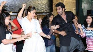 Most WANTED MUNDA Song Launch | Ki & Ka | Arjun Kapoor, Kareena Kapoor