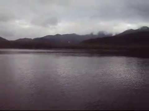 CANAL DE BERTIOGA ROBALOS NO JIG DE PENA CASEIRO