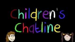 Jesus Chatline Children's Chatline Easter Edition