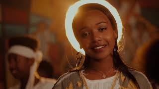 Ethiopian Music : Hana - DaDa & Upon (Habesha) - New Ethiopian Music 2018(Official Video)
