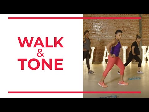 Xxx Mp4 Walk And Tone With Nadyia Walk At Home Fitness Videos 3gp Sex