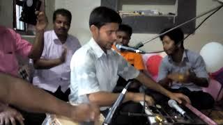 অন্ধ রাজিবের সুন্দর একটি  গান ।। রাজিব পলাশ ।।  নরসিংদী ।। আয়োজন Media ।।
