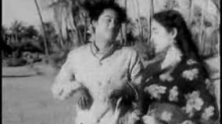 Dilli Ka Thug(1958)-Hum To Mohabbat Karega (Kishore Kumar)