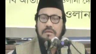 Bangla Waz Mawlana Rafiq Bin Saidy   Sub: Islami Andolon