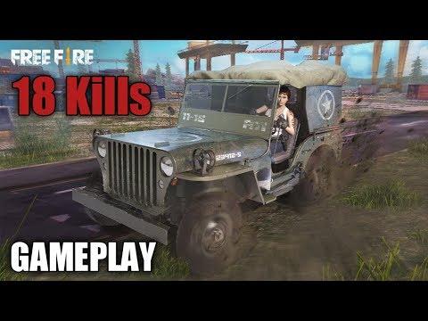 Xxx Mp4 18 Kills Amp Booyah Solo Insane Gameplay GFF 3gp Sex
