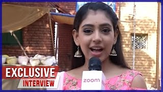 Niti Taylor Talks About Her Desi Look In Ghulaam & Also Gives Fashion Tips