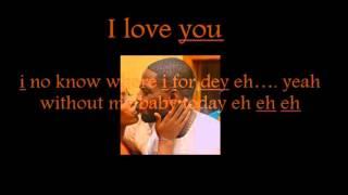 Tiwa Savage feat Don Jazzy - My darlin' (lyrics)