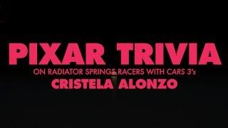Pixar Trivia for Cars 3 at Disney California Adventure Park   Oh My Disney