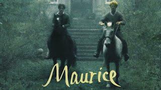 Maurice (1987, Filme Gay Completo e Legendado) SD 480p