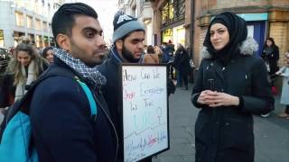 Extremism in the UK & the Crisis in Syria